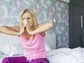 Odborníčka varuje: V zime sme oveľa viac vystavení nebezpečným alergénom