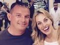 Denisa Mendrejová a Slávo Hatina ml. sú vraj po viac ako deviatich rokoch vzťahu od seba.
