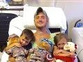 Vojak chcel zachrániť dievčatko (13) pred utopením počas búrky: Sám pri tom ochrnul