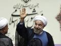 Irán je ochotný rokovať o ukončení vojny v Sýrii s USA aj Saudskou Arábiou