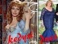 Angelika, markíza anjelov po 50 rokoch: Uff, je z nej morská panna XXL!