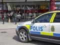 Bombový útok v Štokholme: Prominentná reštaurácia vyletela do vzduchu
