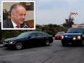 Kiska stihol za leto tri dovolenky: Kancelária prezidenta prehovorila o limuzíne v Turecku