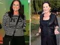 Slovenská herečka schudla 15 kíl: Fíha, pozrite, ako teraz vyzerá!
