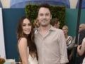 Rozchod hollywoodskeho páru: Páni, Megan Fox je opäť voľná!