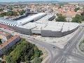 Účet za súdny spor o pozemky pod City Arenou nie je konečný: Ide o takmer 100-tisíc eur