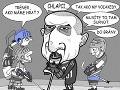 KARIKATÚRA Návrat k slovenskej hokejovej tradícii
