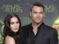 Krásna Megan Fox opäť voľná: Odpoveď jej manžela na žiadosť o rozvod!