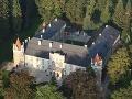 Český hotel cestovateľom vytrel zrak: FOTO zámku, ktorý sa dostal do TOP desiatky