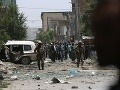 Nastražená výbušnina rozmetala auto: Pri explózii zahynulo päť civilistov