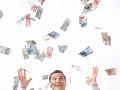 Prekvapivo dobré správy pre Slovákov: Pozrite si, kde najviac rástli platy