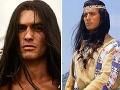 Svet má nového Winnetoua: Pozrite, ako vyzerá muž, ktorý nahradil legendu!