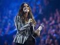Slávna speváčka sa podelila o radostnú správu: Od dnes sa už môže popýšiť týmto