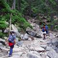 Nemecký turista skolaboval a zomrel počas túry
