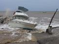 Tropická búrka Erika zasiahla karibské štáty