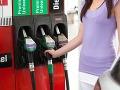 Od nového roka čaká vodičov revolúcia na pumpách: Starú klasiku tam už nikdy neuvidíte