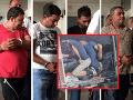 Kauza smrti 71 migrantov v chladiarenskom aute: Obvinený Bulhar spoznal svoj trest