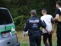 Sexuálne útoky v Nemecku majú dohru: Bangladéšan ide kvôli ohavnostiam za mreže