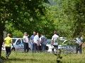 Polícia na hraniciach zadržala päticu mužov predstierajúcich, že sú utečenci.