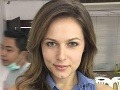 Katarína Gregušková si zahrala aj v novom Stathamovom filme  Mechanic: Resurrection 2.
