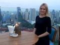 Katarína Gregušková sa objaví v novej cestovateľsko-kulinárskej šou na Jednotke Cestou necestou.