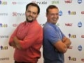 Šokujúca zmena v jojkárskom Talente: Junior s Marcelom KONČIA... Vážne ich nahradia títo dvaja?!