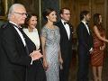 Smutné Vianoce v aristokratickej rodine: Švédsku kráľovnú Silviu museli hospitalizovať!