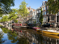 Chystáte sa do Amsterdamu na dovolenku? Pozor, TOTO tam nikdy nekupujte
