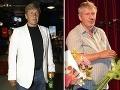 Obľúbený herec Ján Kroner po rokoch na verejnosti: Pozrite, ako sa zmenil!