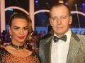 Boris Kollár má iba s Andreou Heringhovou dve deti - dcéru aj syna.