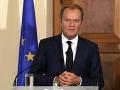 Brusel sa spamätáva z Brexitu: Reakcie lídrov EÚ sú plné emócií