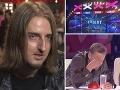 Strašné zAVÍjanie v Talente: Porota trpela, moderátori z neho mali srandu!