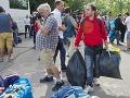 Za dva roky prišlo do Gabčíkova vyše tisíc utečencov: Ministerstvo je pripravené prijať ďalších