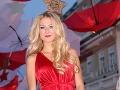 Natalie Kotková je jedinou Češkou v tíme Fashion TV.