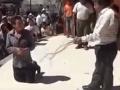 VIDEO Za krádež kravy dostal verejný trest: Pozrite sa, čo musel previnilec urobiť