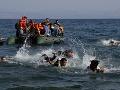 Británia prijme utečencov zo svojej základne na Cypre: 20 rokov tam žili v právnom vákuu