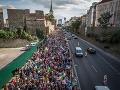 Národný pochod za život v nedeľu obmedzí dopravu