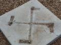 Na detskom ihrisku sa objavil démonický znak: Odhalili záhadu nacistického bunkra