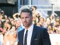 Herec Ryan Reynolds prišiel o dobrého kamoša: Za všetkým sú prachy!