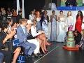 Slováci zaplnili luxusný newyorský klub: FOTO Oslavovali slovenskú kultúru a dizajn