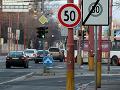 Vodiči pripravte si pevné nervy: Polícia upozorňuje na obmedzenie premávky v Bratislave