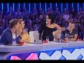 Lucie Bílá v porote Talentu