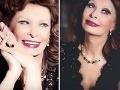 Všetky ženy sveta jej závidia! Koketa Sophia Loren - má 81 a vyzerá na 50