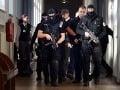 Zvrat v prípade vraždy mafiánskeho bossa: Svedok prehovoril o detailoch Čongrádyho popravy
