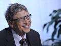 Bill Gates varuje ľudstvo pred novou formou terorizmu: Riziko záhuby je veľmi vysoké