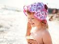 Panika na pláži v Poľsku: Rodičom zmizla dcérka (6), boli šokovaní, kde ju nakoniec našli