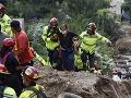 Počet stále stúpa: Masívne zosuvy pôdy si vyžiadali už 59 obetí