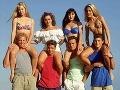Pikantné tajomstvo Beverly Hills 90210: Pred kamerami panna, mimo nich si to rozdávala s hercami!