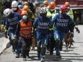 Počet obetí zosuvu pôdy v Guatemale stúpol: 253 vyhasnutých životov, 374 nezvestných