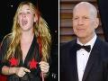 Dcéra Brucea Willisa pretŕčala bradavky: Tatko musí mať radosť!
